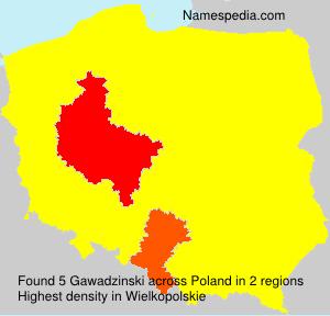Gawadzinski