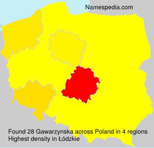 Gawarzynska