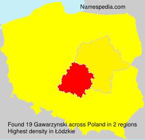 Gawarzynski