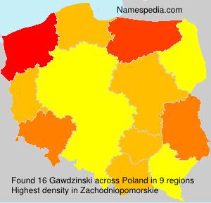 Gawdzinski