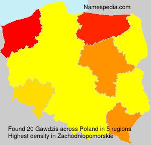 Gawdzis