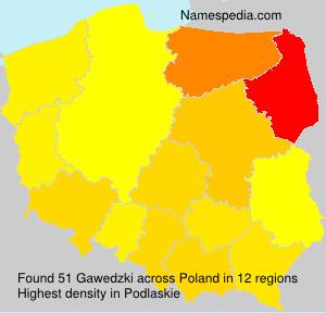 Gawedzki