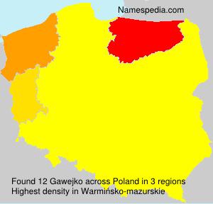 Gawejko