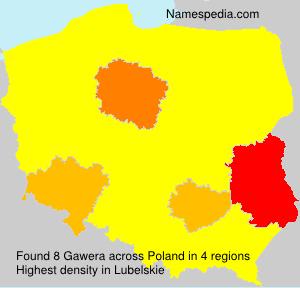 Gawera