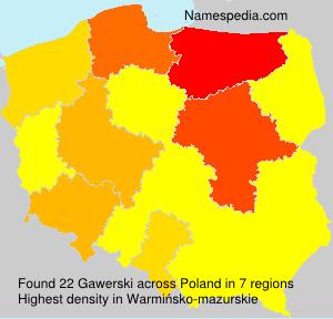 Gawerski