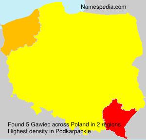 Gawiec
