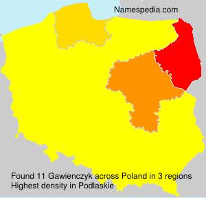 Gawienczyk
