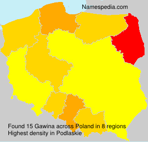 Gawina