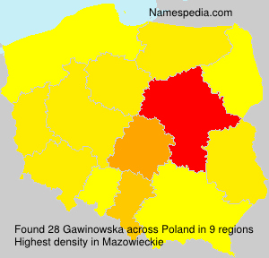 Gawinowska