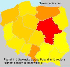 Gawinska