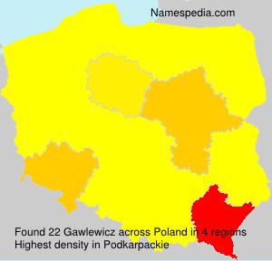 Gawlewicz