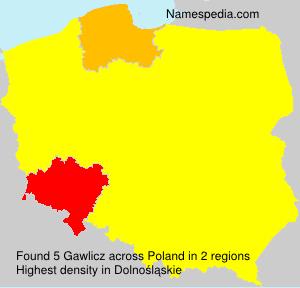 Gawlicz