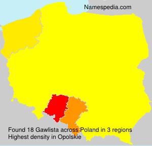 Gawlista