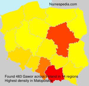 Gawor