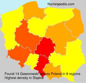 Gaworowski