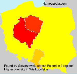 Gaworzewski