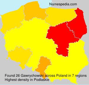 Gawrychowski