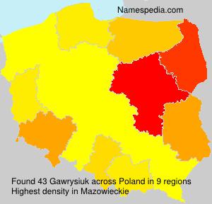 Gawrysiuk