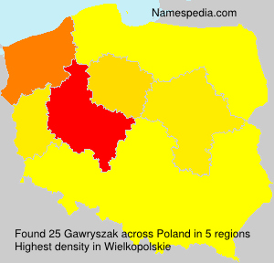 Gawryszak