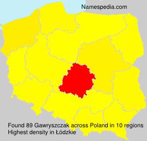 Gawryszczak