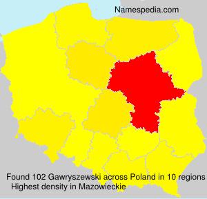 Gawryszewski