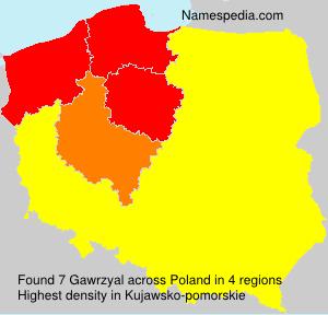 Gawrzyal