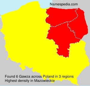 Gawza