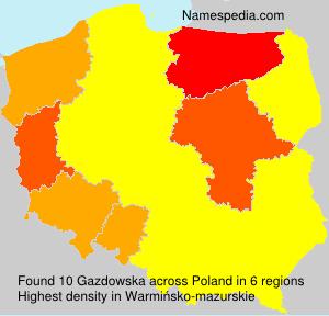 Gazdowska