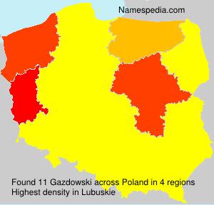 Gazdowski