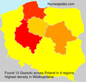 Gazecki