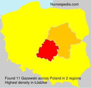 Gazewski