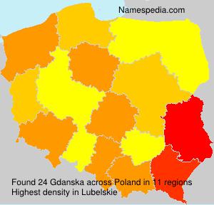 Gdanska
