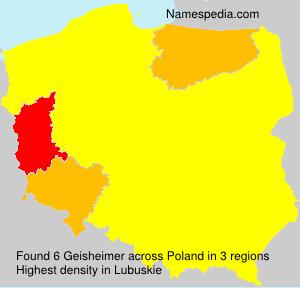 Geisheimer