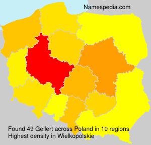 Gellert