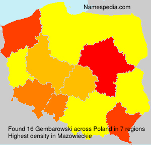 Gembarowski