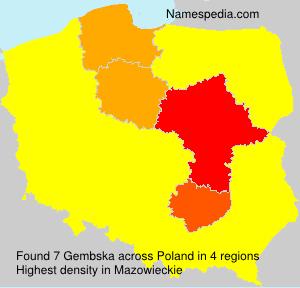 Gembska