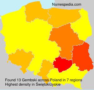 Gembski