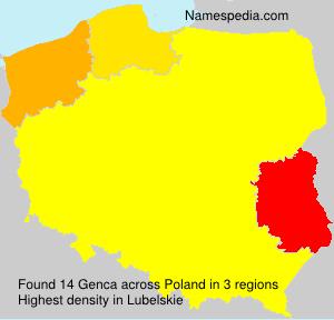 Genca