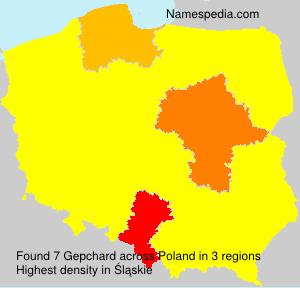 Gepchard