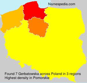 Gerbatowska