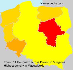 Gerlowicz