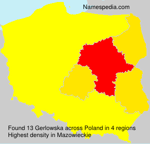 Gerlowska
