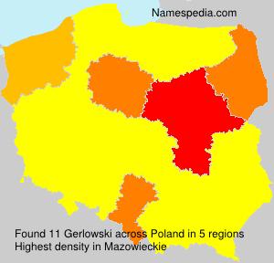 Gerlowski