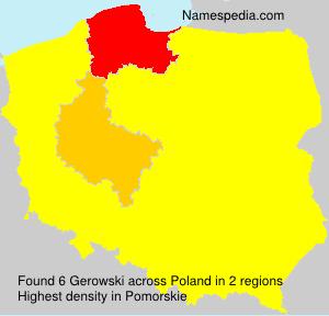 Gerowski