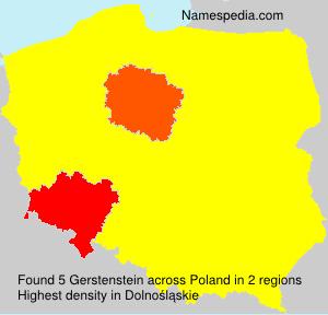 Gerstenstein