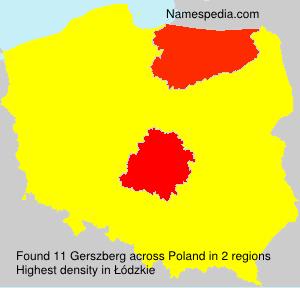 Gerszberg
