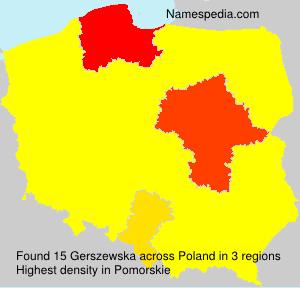 Gerszewska