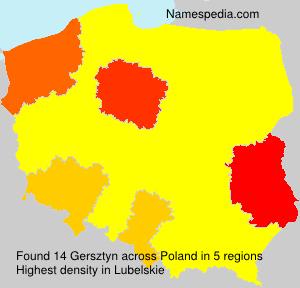 Gersztyn