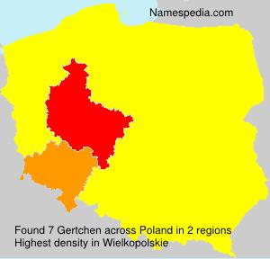 Gertchen