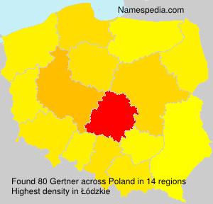 Gertner